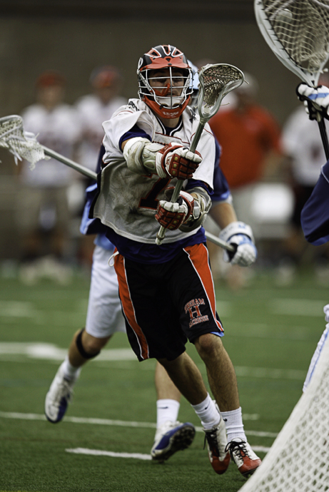 Men's Lacrosse Events
